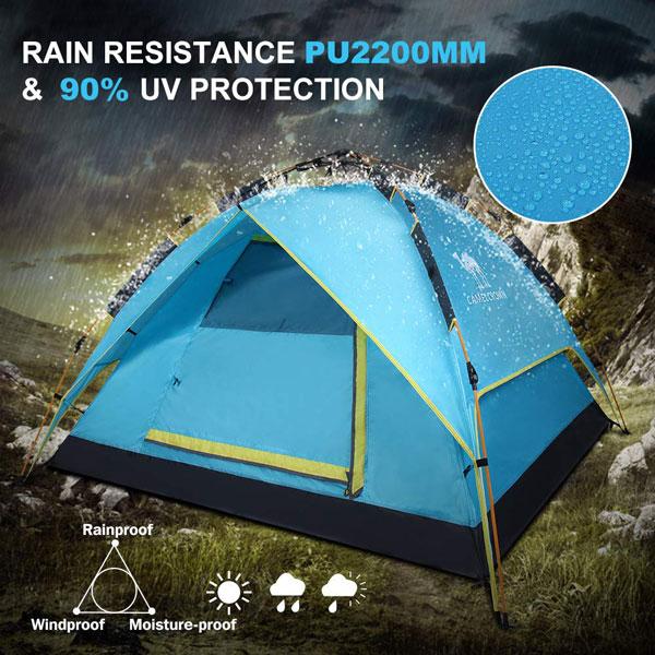 CAMEL Sports Waterproof tent
