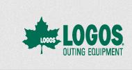 Logos outing equipment logo
