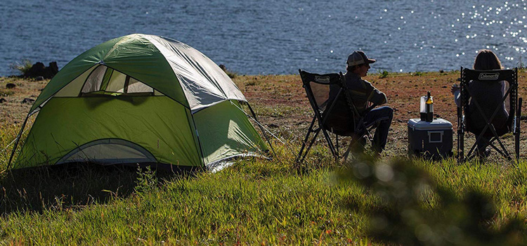 Camping tent knowledge