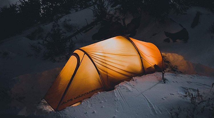 alps mountaineering 2 man tent